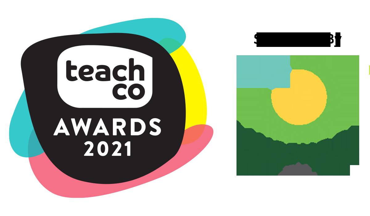 The Teach Company Awards 2021 Sponsored by Lanschool Air