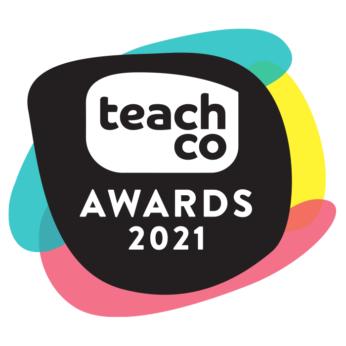 The Teach Company Awards 2021
